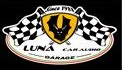 Luna Car Audio Garage